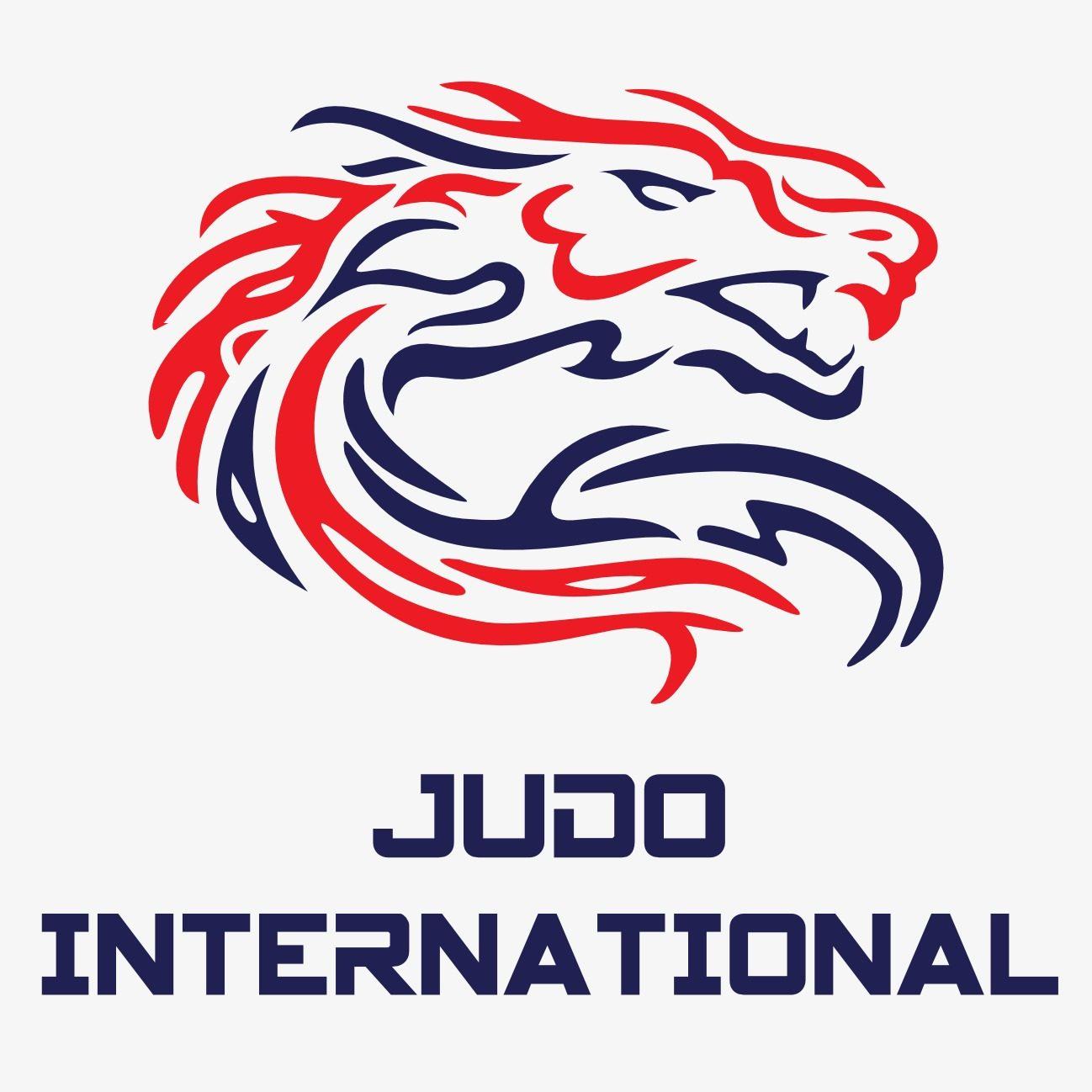 JUDO INTERNATIONAL