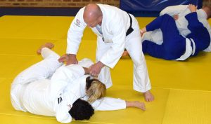 Adult Beginners Class @ Judo International | Gwelup | Western Australia | Australia