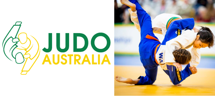 2019 Australian National Judo Championships 7-10 June - JUDO